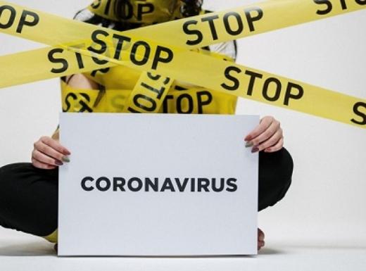 В Україні вже пів мільйона людей зробили перше щеплення проти COVID-19. Другу дозу отримали лише п'ятеро