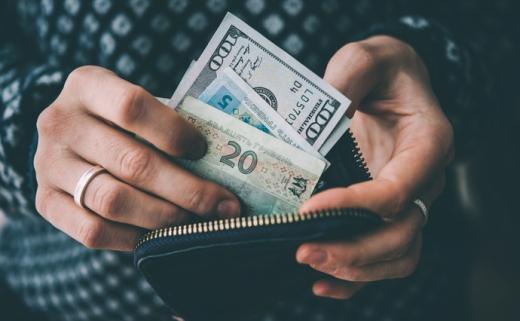 У 2021 році реальна зарплата зросте на 8,6% – прогноз НБУ