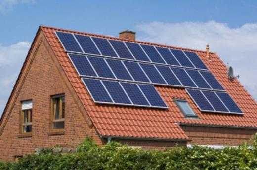 Швеція виділить 30,6 млн. доларів субсидій на сонячні панелі для приватних домовласників