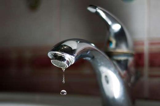 Завтра, 27 квітня, в Ужгороді не буде води: подробиці