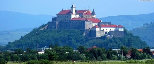 Один із замків Закарпаття внесуть до Державного реєстру нерухомих пам'яток України