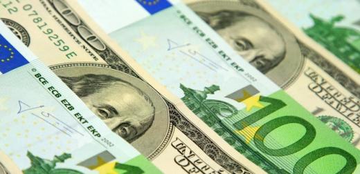 Долар в Україні подешевшав до мінімуму за місяць: курс валют