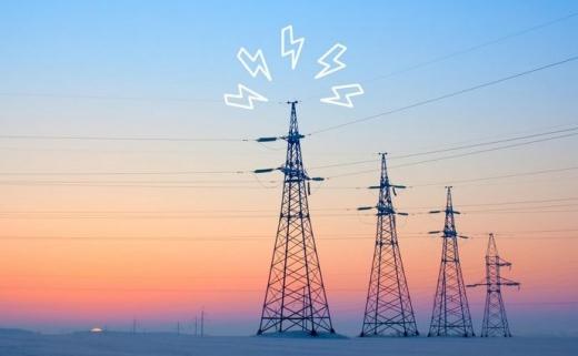 Кабмін залишив незмінним тариф на електроенергію для населення