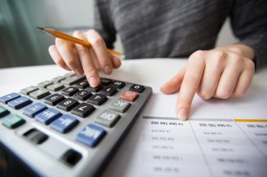 Спрощенці Закарпаття сплатили майже 202 млн грн єдиного податку