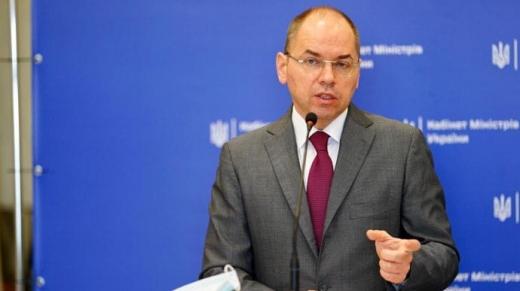 Арахамія каже, що на місце Степанова є кілька кандидатур