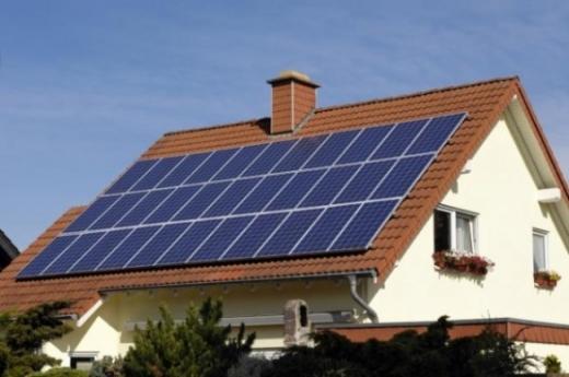 За три місяці українці встановили 2000 домашніх сонячних станцій