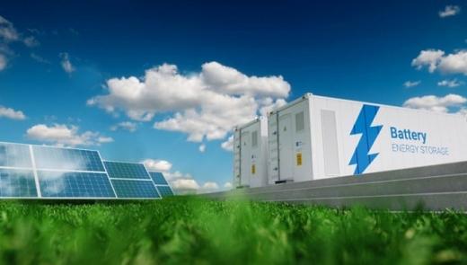В Україні закликають врегулювати роботу систем накопичення енергії – законопроект