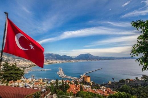 Українці зможуть подорожувати до Туреччини без ПЛР-тесту, але з іншою умовою
