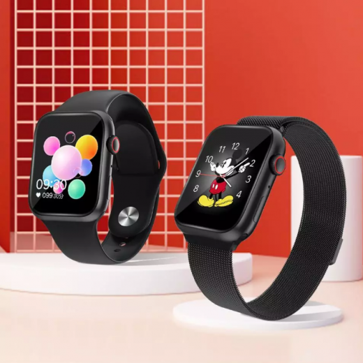 Smart Watch – сучасний годинник з безліччю переваг