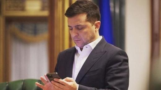 24 серпня Україна увійде в режим paperless – Зеленський