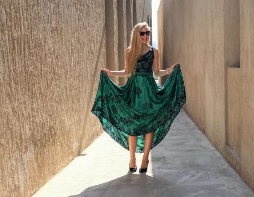 Жіночі сукні в інтернет-магазині LeBoutique: стильно, сучасно, доступно