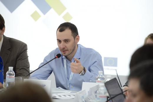 Міністром інфраструктури став голова Укравтодору Кубраков