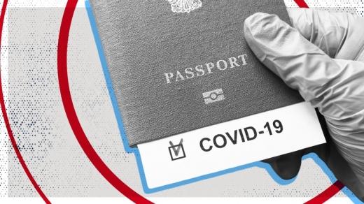 В ЄС назвали дату введення COVID-паспортів – хто зможе отримати документ