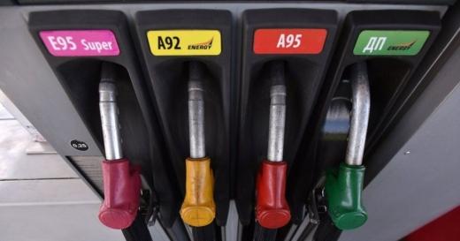 Вартість бензину та дизелю: на що чекати водіям з цінами на пальне в червні