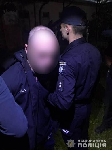Обікрав житло: в Ужгороді оперативно затримали зловмисника