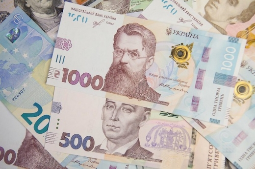 """Курс валют на 9 червня: міжбанк, """"чорний"""" та готівковий ринки"""