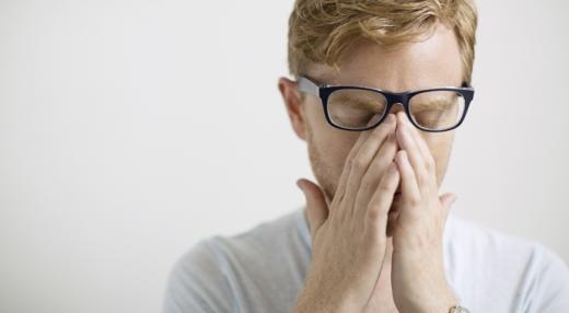 10 ознак душевної втоми і емоційного перенапруження