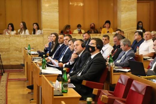 В Ужгороді триває Міжнародний форум: подробиці