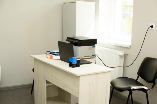 У гірському селі на Хустщині керівництво області відкрило нову амбулаторію