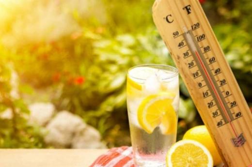 Спека посилюється: яку погоду очікувати в Україні цього тижня