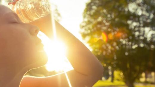 Прогноз погоди на 24 червня: спека триматиметься, однак насунуть грози