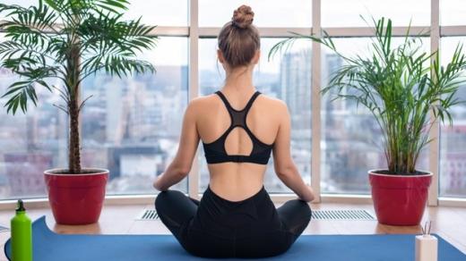 Медитация с пользой: 5 правил для начинающих