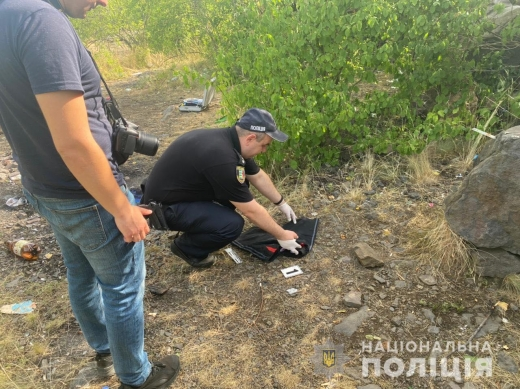 В ужгородському кар'єрі знайшли тіло хлопця, який зник 5 днів тому