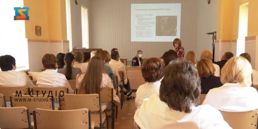 Діагностичні можливості: у Мукачеві відбулася конференція медиків