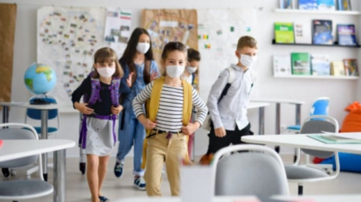 ВООЗ закликала проводити тести на COVID-19 у школах
