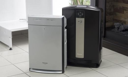 Как очистить воздух в квартире: специальные очистители и другие способы