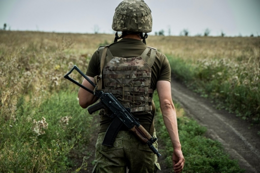 Троє поранених, один загинув. Україна зазнала великих втрат на Донбасі