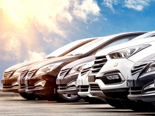 Кабмін спростив перевірку автівок в Україні