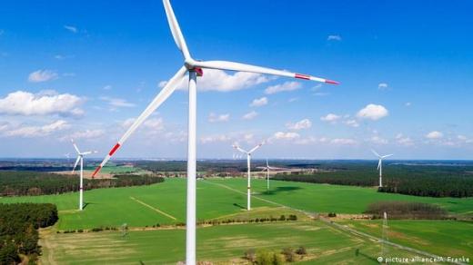 ЄС представив стратегію сталого фінансування для боротьби зі зміною клімату