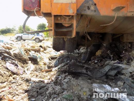 Смертельна аварія на Закарпатті: загинула 31-річна жінка