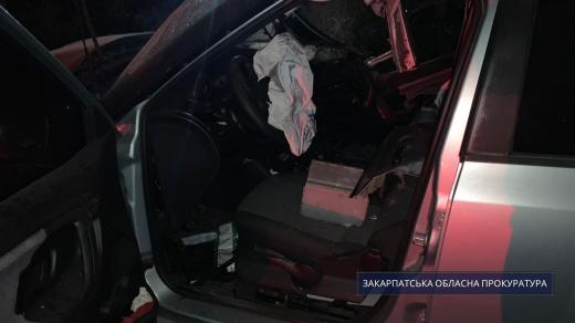 4 роки: засуджено винуватицю смертельної ДТП в Ужгороді