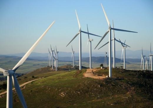В Австрії прийняли закон про перехід на 100% електроенергії з ВДЕ до 2030 року