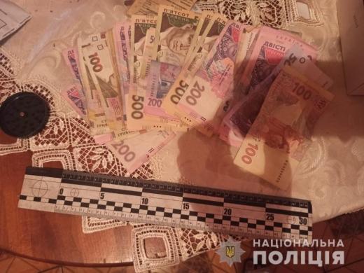 У Виноградові поліцейські припинили злочинну діяльність вже судимого наркоторговця