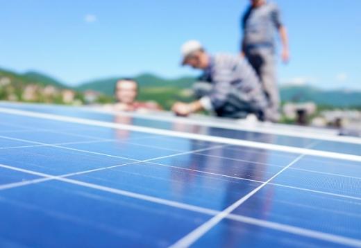 За три місяці близько 3,5 тис домогосподарств в Україні встановили сонячні станції