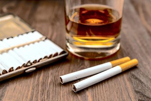 На Закарпатті продавці алкоголю та тютюну за порушення закону сплатять понад 2,6 млн гривень