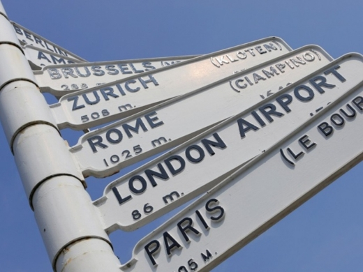 Для туристів з України за останні два тижні відкрилися 14 країн Європи