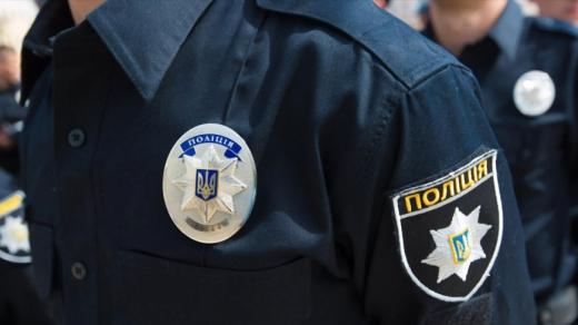 Напад на працівників поліції на Мукачівщині: підозрюваному обрано запобіжний захід