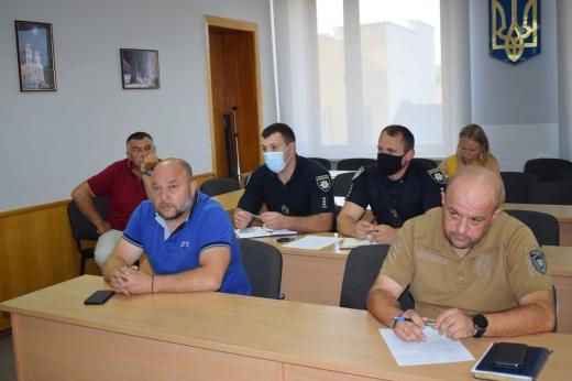 В Ужгороді відбулося засідання транспортної комісії: що вирішили?