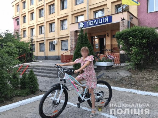 В Ужгороді зловмисник пограбував малолітніх дітей
