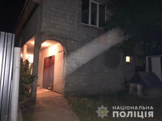 До квартири ужгородки посеред ночі увірвався грабіжник
