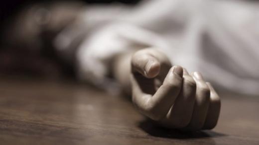 На Ужгородщині чоловік до смерті побив співмешканку