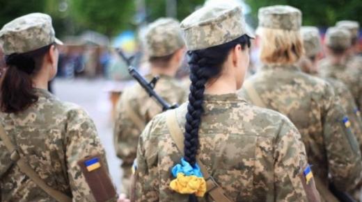 День захисників Україні поширився на жінок: Зеленський підписав закон