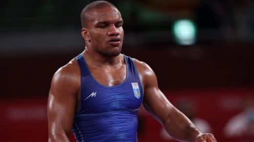 Україна здобуває перше золото на Олімпіаді у Токіо