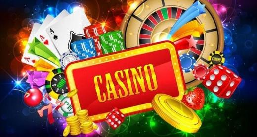 Обрати краще онлайн казино України та отримувати регулярні виграші