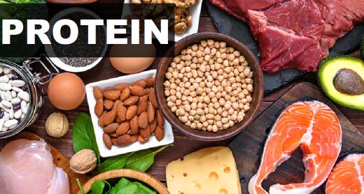 Что такое протеины и для чего они нужны?