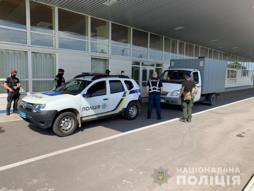 Поліцейські Закарпаття забезпечили екстрадицію до Угорщини організатора нелегальної міграції